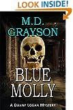 Blue Molly (Danny Logan Mystery #5)