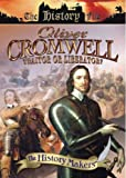 History Makers - Oliver Cromwell [DVD]