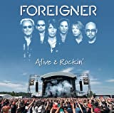 Alive & Rockin' [CD+DVD]