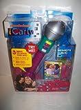 iCarly Megabyte Microphone - Purple