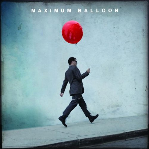 Maximum Balloon - Maximum Balloon