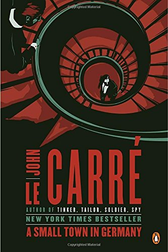 A Small Town In Germany by John le Carré