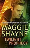 Twilight Prophecy (Wings in the Night Book 14)