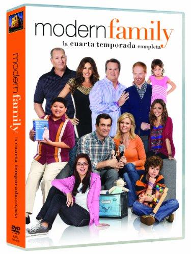Modern Family - Temporada 4 [DVD]