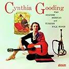 Sings Spanish Mexican & Turkish Folk Songs
