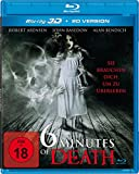 6 Minutes of Death 3D [3D Blu-ray]