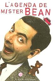 L' agenda de Mister Bean
