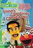 Elmo's Christmas Countdown [DVD]