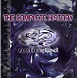Complete History ~ 2 Unlimited