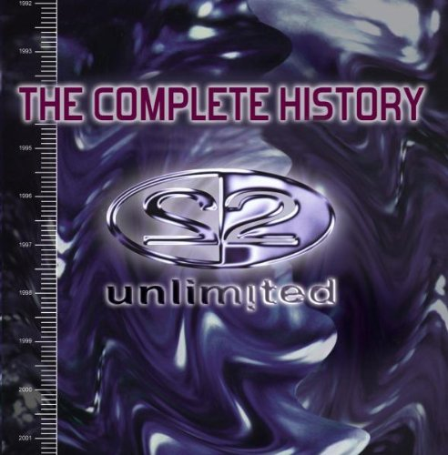 2 Unlimited - Complete History - Zortam Music