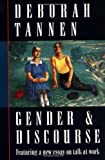 Gender and Discourse (0195101243) by Tannen, Deborah