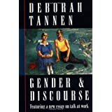 Gender and Discourse ~ Deborah Tannen