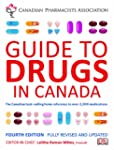 Cpha Guide To Drugs In Canada