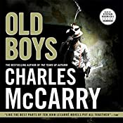 Old Boys | Charles McCarry
