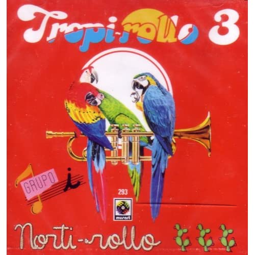 Tropi-Rollo vol 3