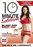 10 Minute Solution - Blast Off Body Fat [DVD] [2010]
