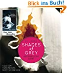 Shades of Grey. Gef�hrliche Liebe: Ba...