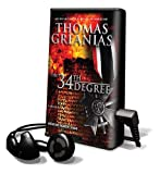The 34th Degree (Playaway Adult Fiction)