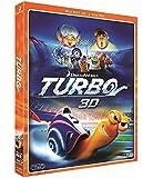 Turbo (BD + BD 3D) [Blu-ray]