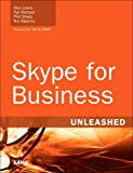img - for Skype for Business Unleashed book / textbook / text book