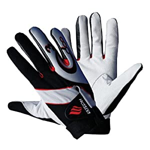 Ektelon O3 Racquetball Glove (Right-Handed, X-Small)