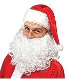 Fun World Costumes Men's Adult Instant Santa Costume