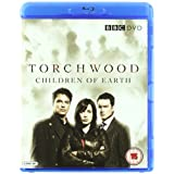 Torchwood - Children of Earth (Series 3) [Blu-ray] [Region Free]by John Barrowman