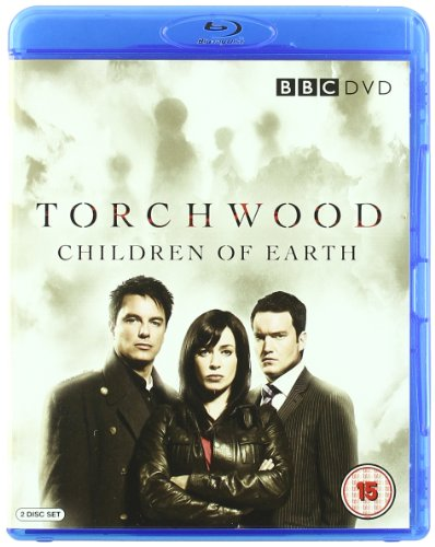 Torchwood - Children of Earth (Series 3) [Blu-ray]