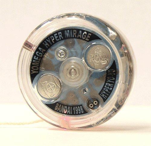 Mirage Hyper Hyper Yo-yo - 1