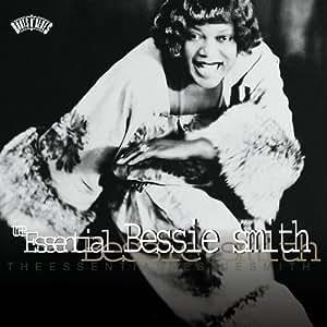 Essential Bessie Smith