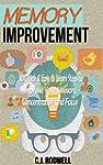 Memory Improvement: 10 Quick & Easy T...