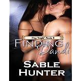 Finding Dandi (Hell Yeah!)