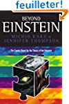Beyond Einstein: Superstrings and the...