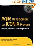 Agile Development with ICONIX Process...