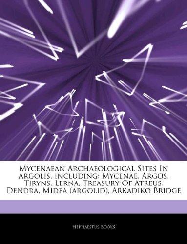 articles-on-mycenaean-archaeological-sites-in-argolis-including-mycenae-argos-tiryns-lerna-treasury-