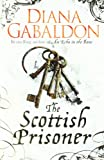 The Scottish Prisoner (1409130983) by Gabaldon, Diana