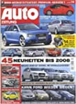 Auto Zeitung