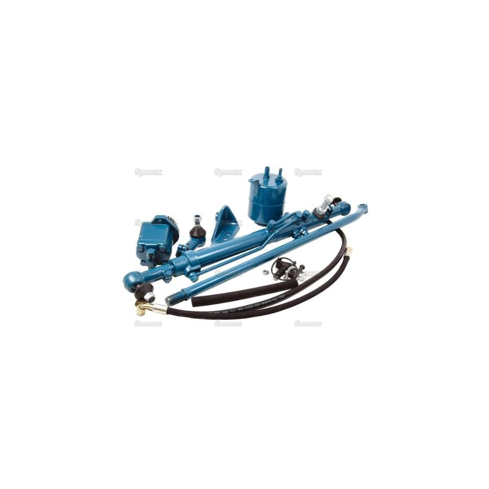 FORD TRACTOR POWER STEERING CONVERSION KIT 4600, 4000