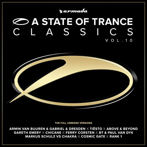 VA-A State Of Trance Classics Vol. 10 The Full Unmixed Versions-4CD-FLAC-2015-WRE Download