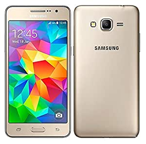 Samsung Galaxy Grand Prime Dual Sim Factory