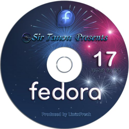 Fedora 16 - Full Install / Live DVD