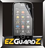 5-Pack EZGuardZ© AT&T SAMSUNG SOLSTICE 2 II SGH-A817 Screen Protectors (Ultra CLEAR)(EZGuardZ© Packaging)