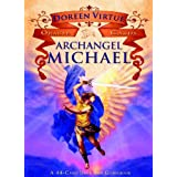 Archangel Michael Oracle Cards: A 44-Card Deck and Guidebookby Doreen Virtue