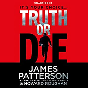 Truth or Die Audiobook