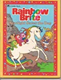 Starlight Saves the Day (Rainbow Brite Storybooks) (030716005X) by Lewis, Jean