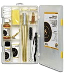 Blackpowder Products Deluxe Cleaning Set by Blackpowder Products Inc.