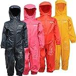 Regatta Unisex Puddle III Rain Suit
