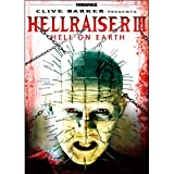 Hellraiser 3: Hell on Earth [DVD] [Region 1] [US Import] [NTSC]