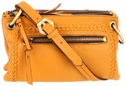 Oryany Handbags Molly Cross Body,Sunset Gold,One Size