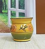 Sunflower Garden Collection, Tart Burner 4 1/4